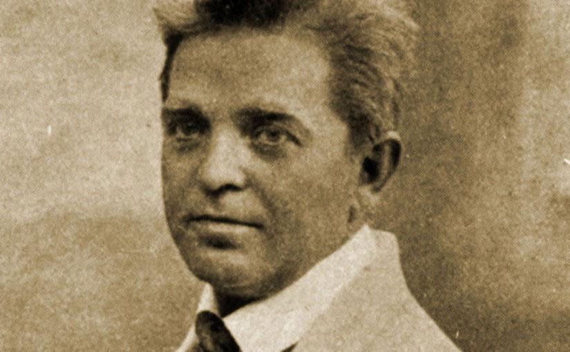 Carl Nielsen's 150th anniversary