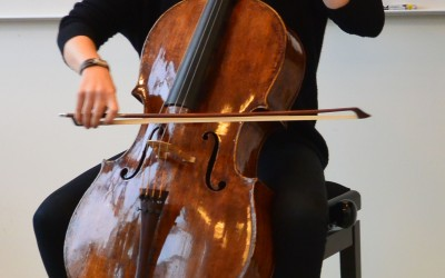 Discovering a new richness of sound with Katharina Kühl from the NDR Symphony Orchestra