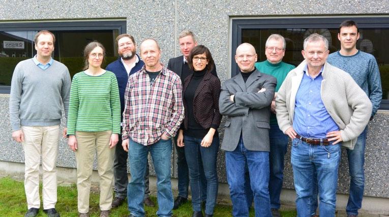 The Danish Violinmakers Association