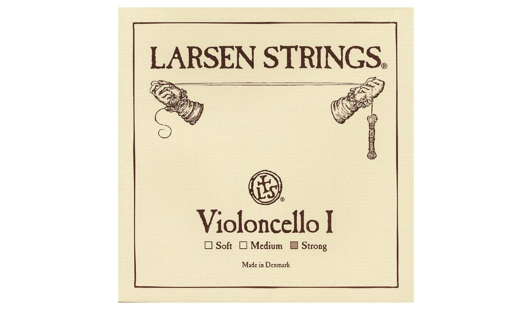 'Certainly' the Best Cello Strings in the World