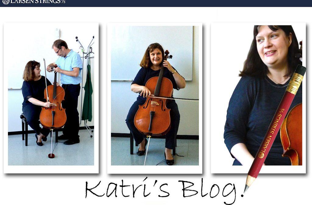 Katri's Blog January 17