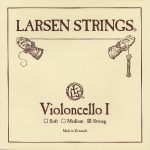 Larsen Strings Original Cello
