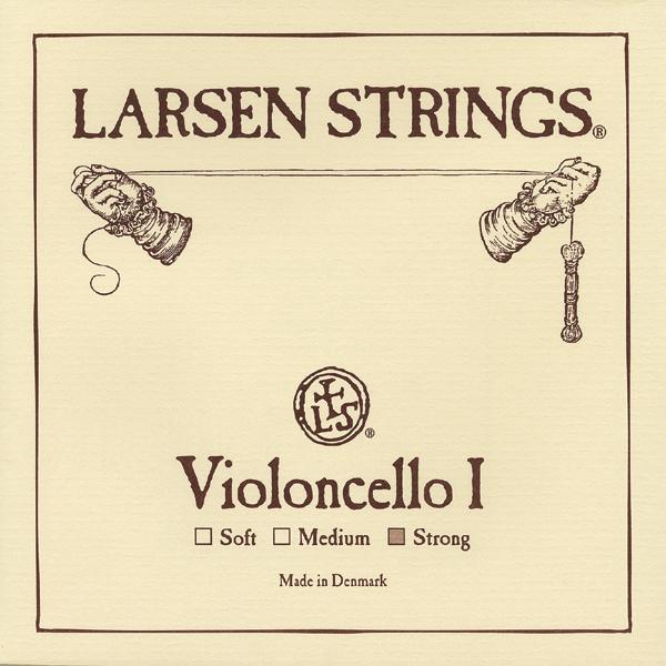 Larsen Original Cello A