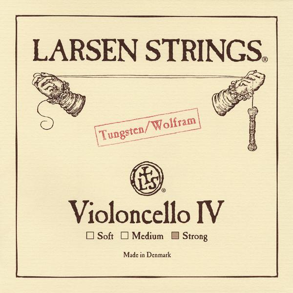 Larsen Original Cello C