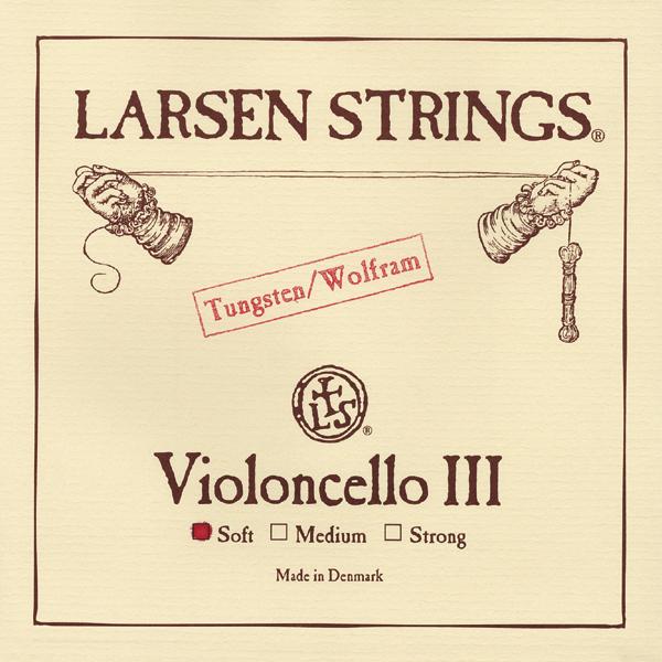 Larsen Original Cello G