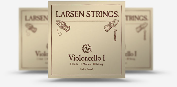 Larsen Cello Original