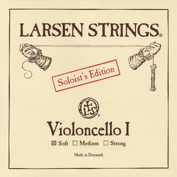Larsen Soloist Cello A