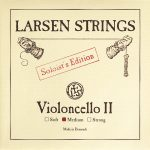 Larsen Strings Cello Soloist