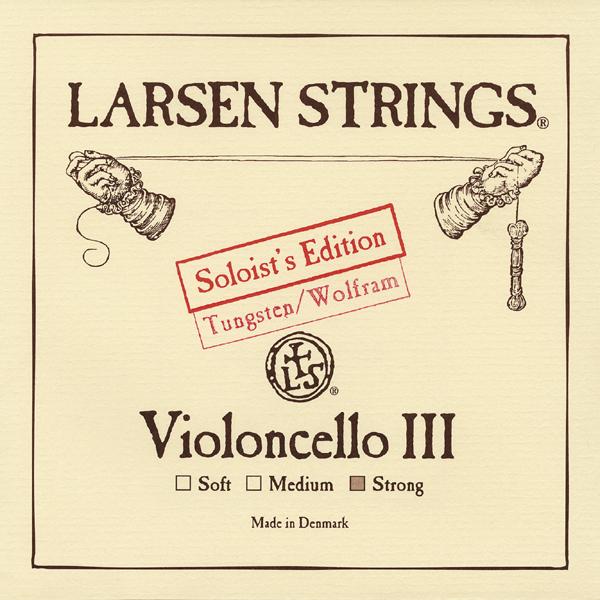 Larsen Soloist Cello G