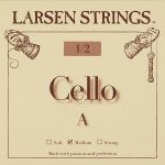 Larsen Strings Fractional Cello