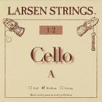 cello fractional A