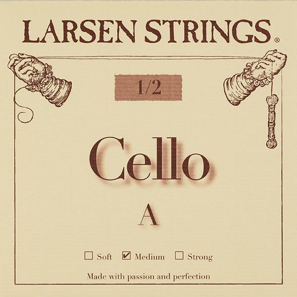 Fractional Cello A