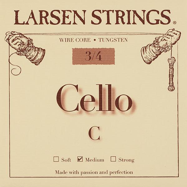 Larsen Fractional Cello C