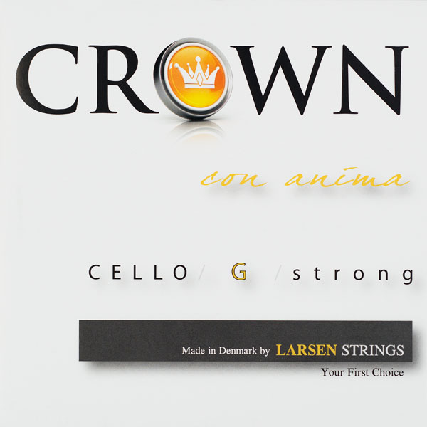 Crown Strings ® Cello G