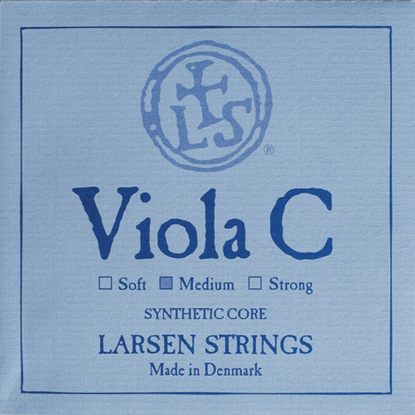 Larsen Original Viola C