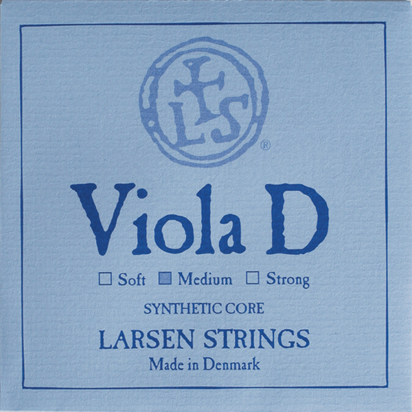 Larsen Original Viola D