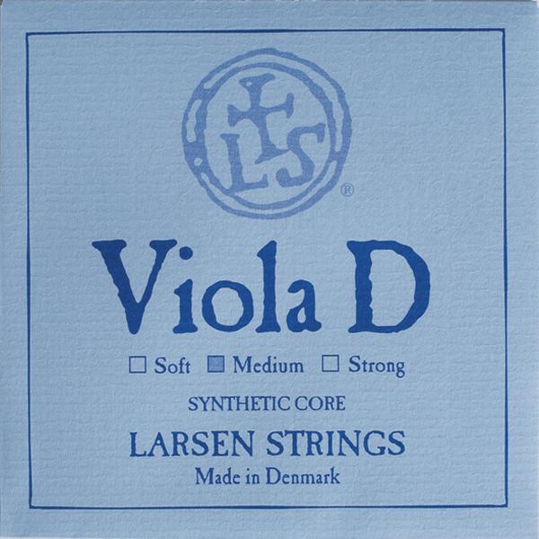 Larsen Viola D