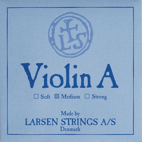 Larsen Original Violin A