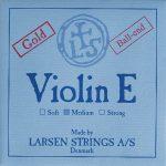 Original Violin E