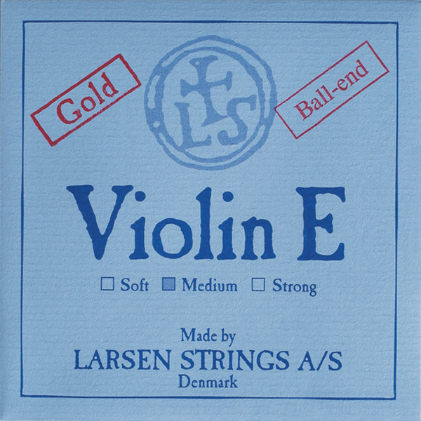 Larsen Strings for Violin Original Violin E
