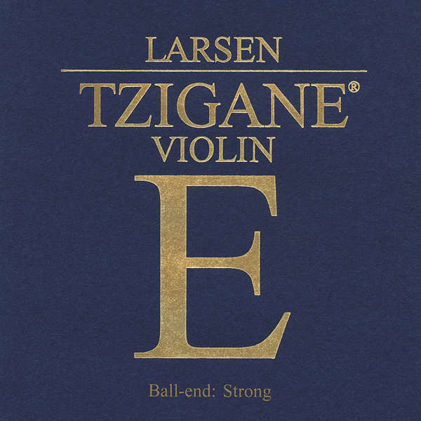 Larsen Tzigane ® Violin E