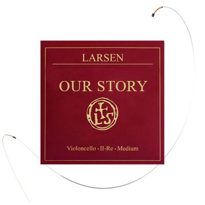 about larsen strings