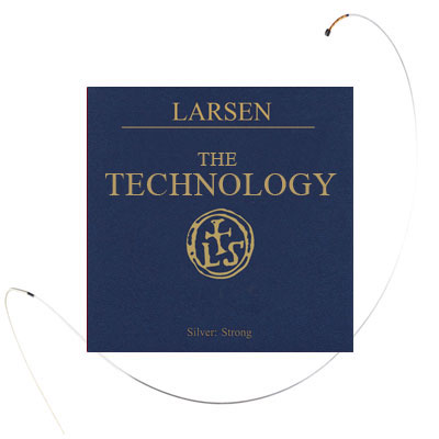 larsen strings technology