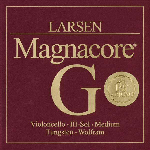 Larsen Magnacore® Arioso Cello G