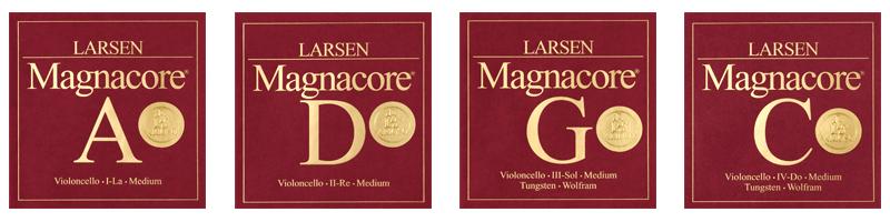 Larsen Cello Magnacore Arioso