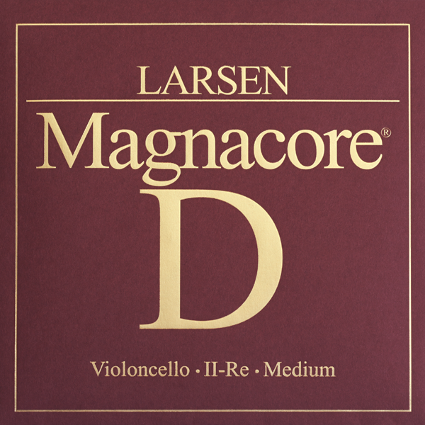 Larsen Magnacore® Cello D