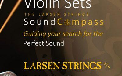 Larsen Strings Sound Compass
