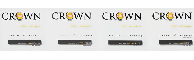 Crown Strings