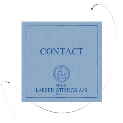 Contact Information for Larsen Strings