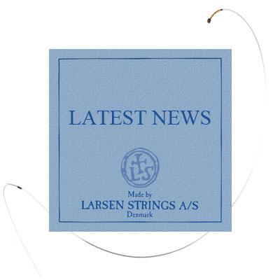 Larsen News