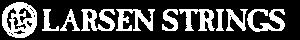 larsen strings logo