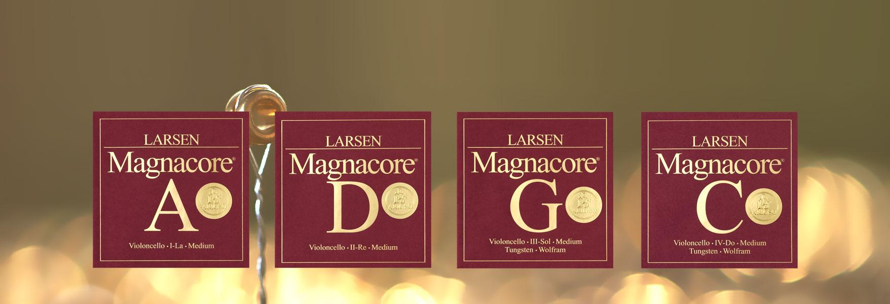 Larsen Magnacore ® Arioso