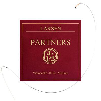 Larsen Partners