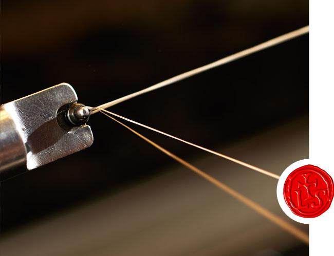 string winding machine