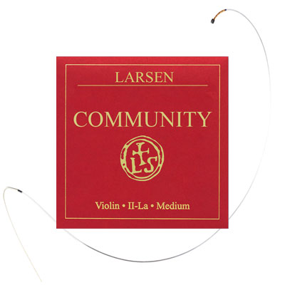 link to social media and larsen blog news