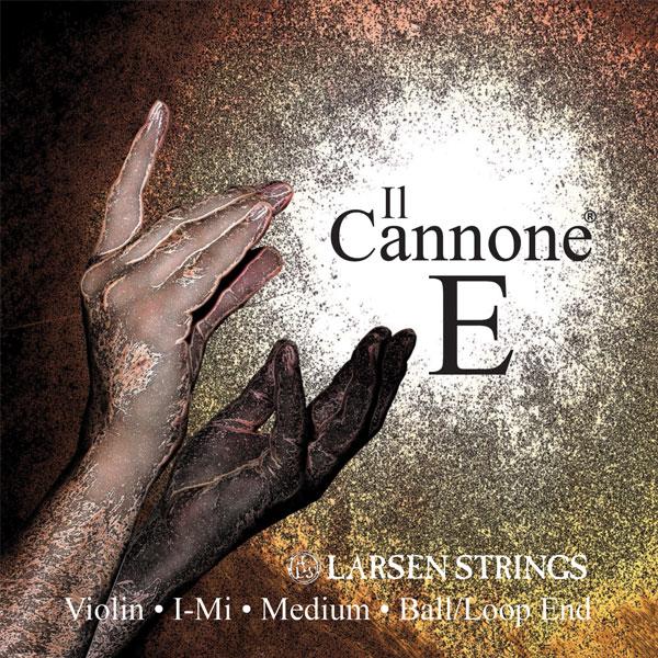 Il Cannone Violin E