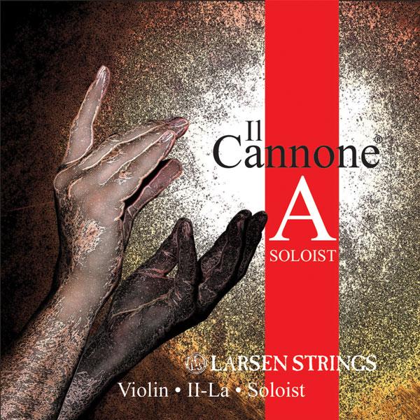 Larsen Il Cannone ® Violin Soloist A