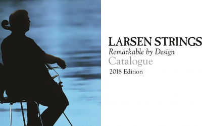 2018 Catalogue