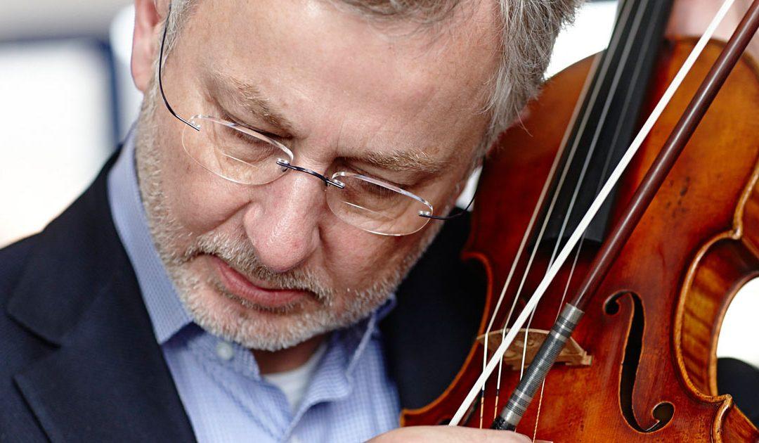 Developing Virtuoso® for Viola