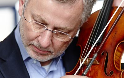 Developing Virtuoso® for Viola