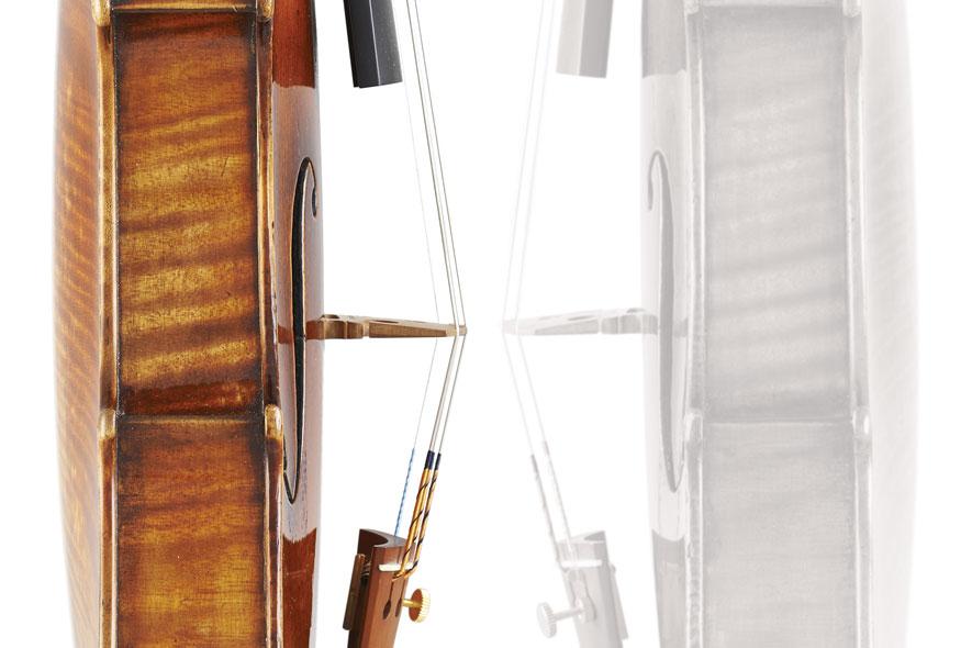 Larsen Virtuoso for Violin