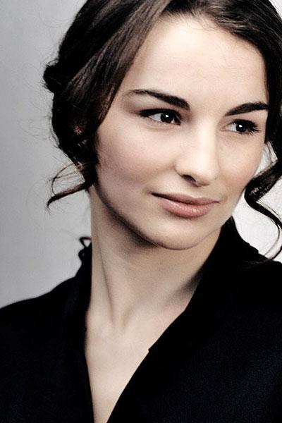 Alina Pogostkina