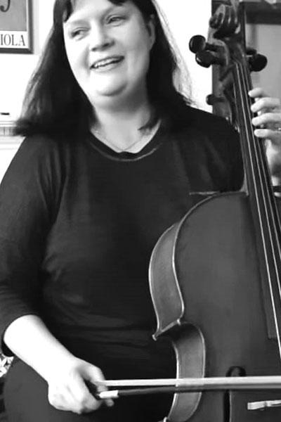 Katri Patel