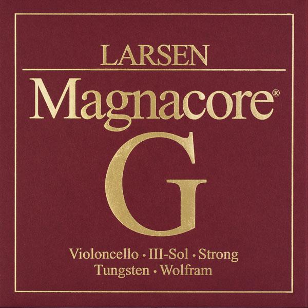 Larsen Magnacore® Cello G