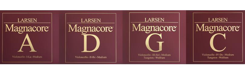 Larsen Cello Magnacore