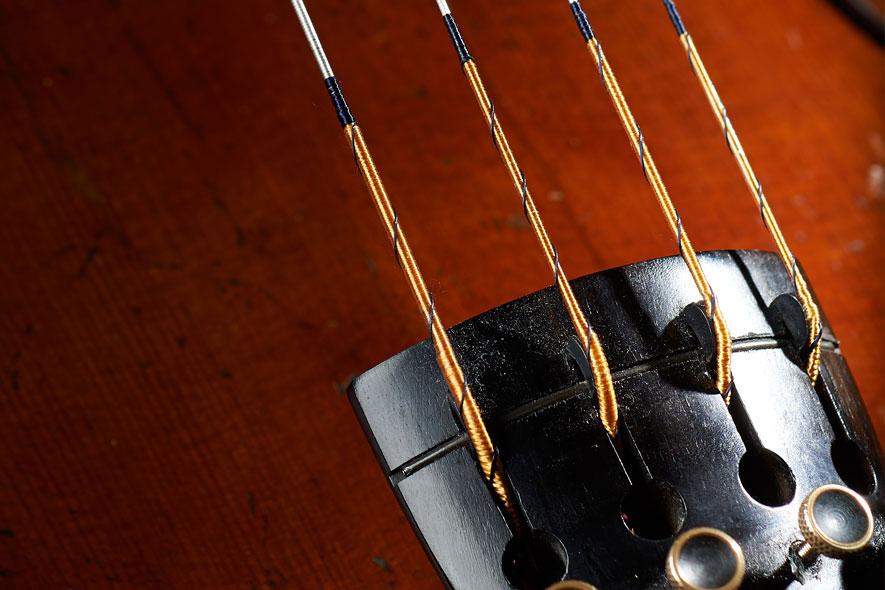 Magnacore® for Cello